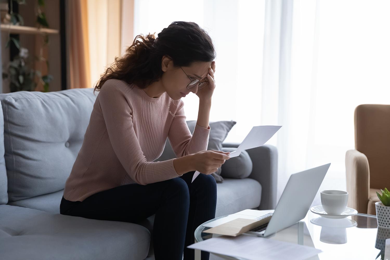 Older Millennials Crippled by Student Loan Debt